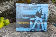 "Waterboys album ""Out of all this blue"" (Foto: Pär Dahlerus)"